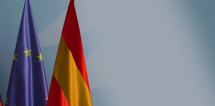 España, tercero en el ranking