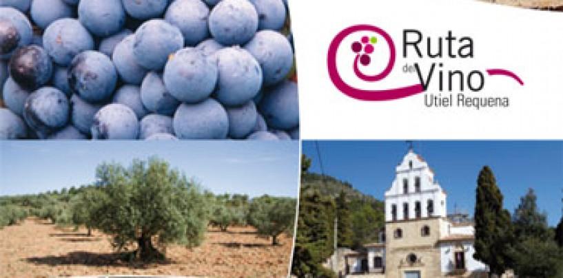 Enoturismo en la Comunidad Valenciana