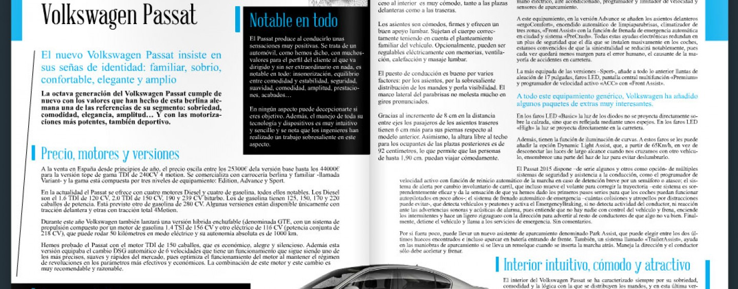 Excelentes ya disponible en ISSUU