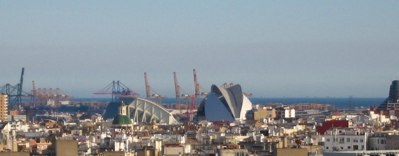 Valencia progresa en el Sector TurAi??stico