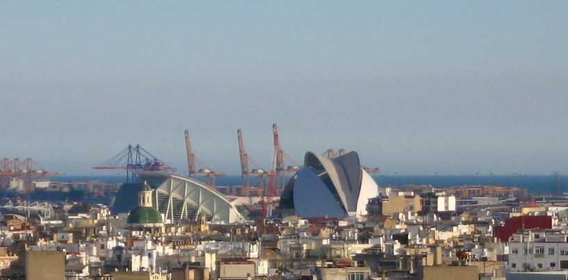 Valencia progresa en el Sector Turístico